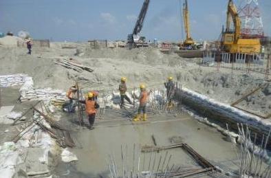 Подвижность бетонной массы