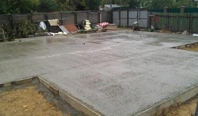 Основные свойства бетонной массы и бетона